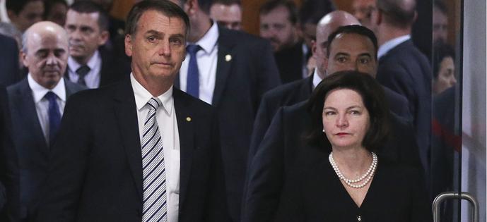 dodge Bolsonaro