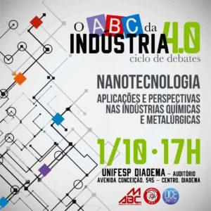 01/10 – O ABC da Indústria 4.0: Ciclo de Debates / SP