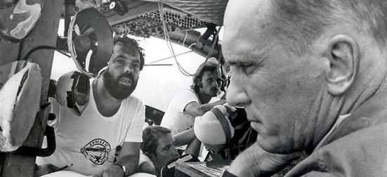 40 anos de 'Apocalypse Now': assim foi o set mais selvagem da ...