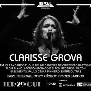 29/10 – Clarisse Grova /