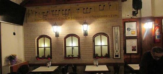 Bar do Alemão 2