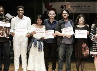 Colabora e Amazônia Real prêmio Vladimir Herzog