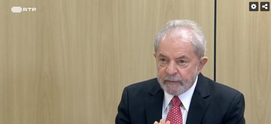 Lula RTP