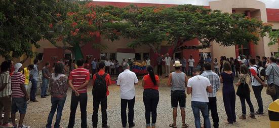 MST Centro Paulo Freire