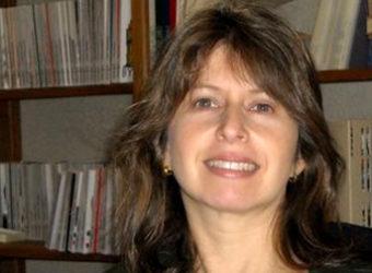 Luciana Hidalgo escritora