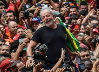 Lula Recife