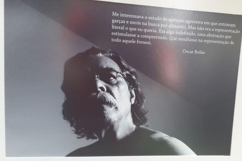 Paquetá Bolão exposição Casa de Artes 3 2