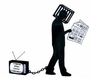 imprensa manipuladora