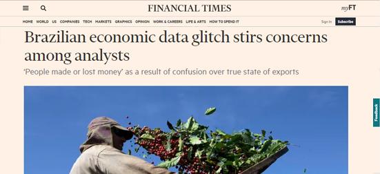 FT Dados IBGE