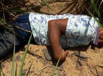 Indigenas-morte-de-Guajajaras