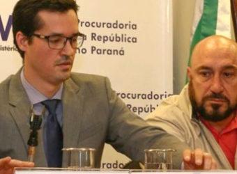 Januário Paludo e Dallagnol