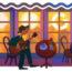 Noel Rosa Google