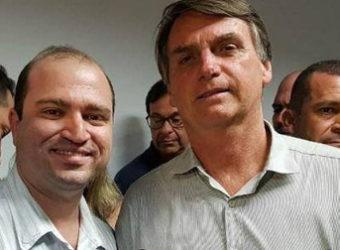 Roberto Alvim Funarte Bolsonaro