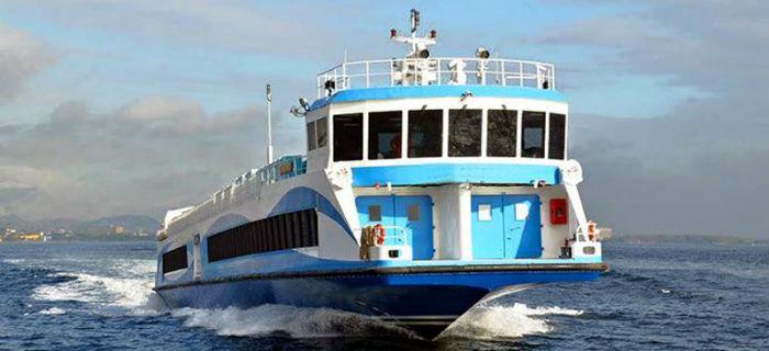 barca Paqueta