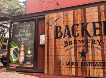 Backer-cervejaria