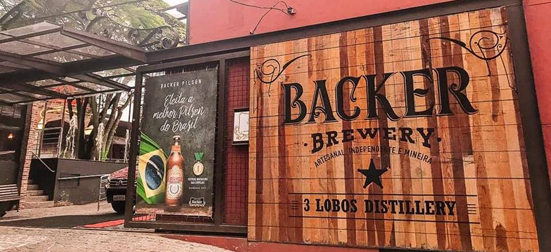 Backer-cervejaria