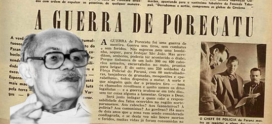 Manoel Jacinto Correia - Porecatu
