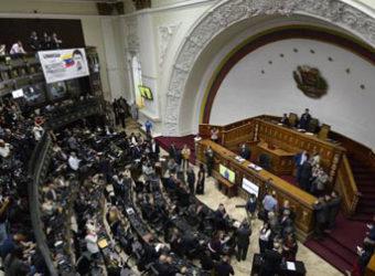 assembleia venezuela