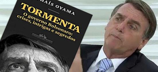 bolsonaro Tormenta
