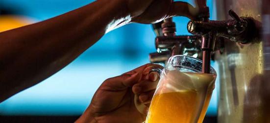 cervejaria Backer cerveja