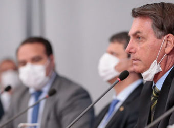 Bolsonaro coronavirus