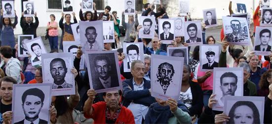 Herzog Ativistas dos Direitos Humanos