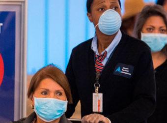 coronavirus EUA California