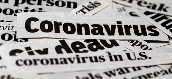 coronavirus EUA