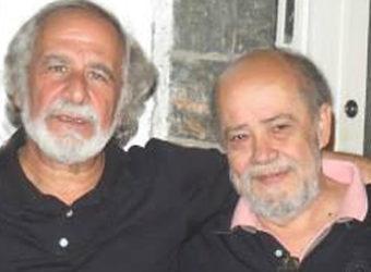 Ênio Squeff e o Randau Marques