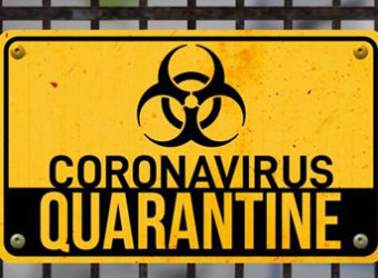 Coronavirus Quarentena