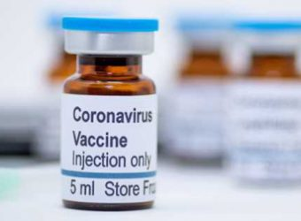 Coronavirus vacina