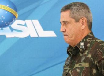 general Braga Neto