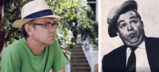 Geraldo Maia e Manezinho Araújo