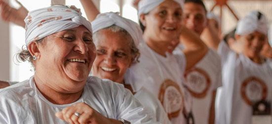 Mulheres do Maranhão