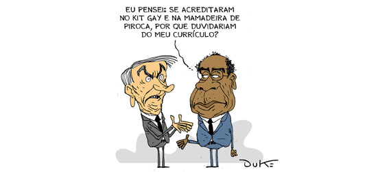 charge bolsonaro e decotelli 1