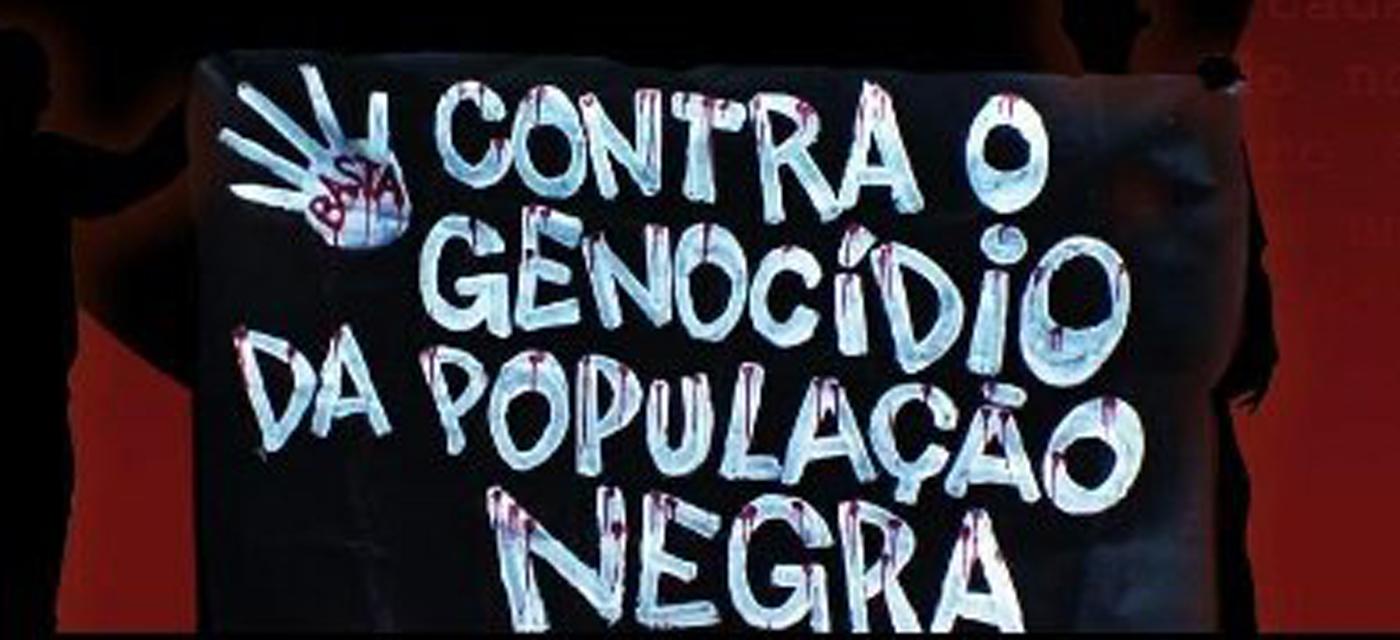 negro antifa anti racista