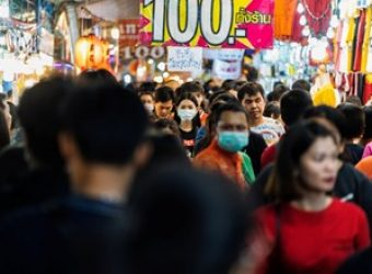 pandemia desrespeito