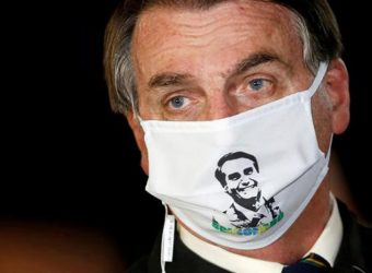 coronavirus Bolsonaro 3