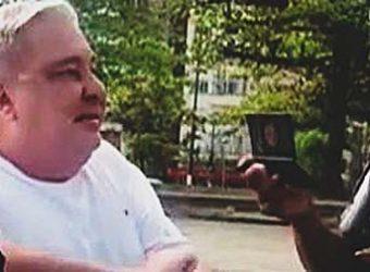 Eduardo Siqueira desembargador