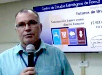 Guilherme Franco Netto Fiocruz
